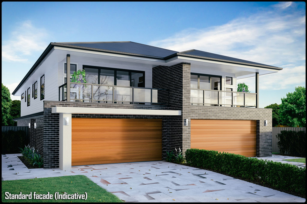 New House Construction Gold Coast
