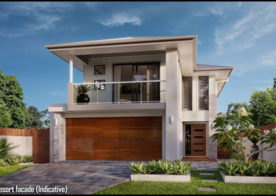 Small Lot Designs | House and Land Design